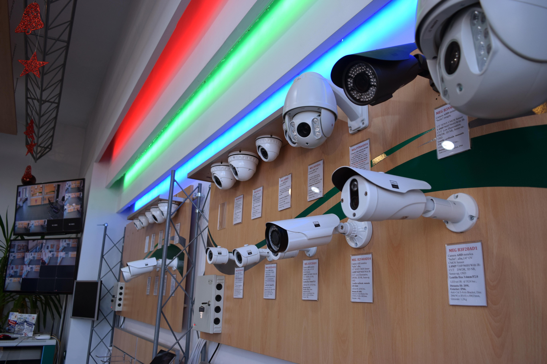 Vă așteptăm în showroom-ul Microenerg!